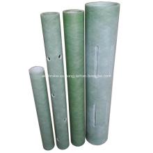 Tubo de fibra de vidrio FR4 G12 G10