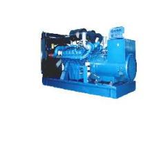 550kVA Doosan Diesel Generator Set (50Hz)
