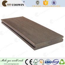 COOWIN Wood Plastic Composite deep embossed exterior wall wpc cladding About