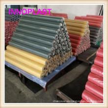 Lona de PVC en la fábrica de rollos de China