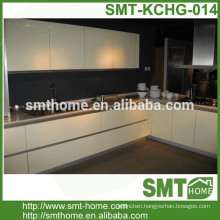 high gloss door modular customized china kitchen cabinet