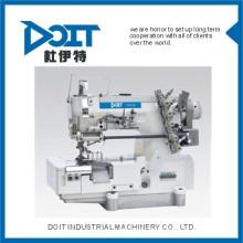 Máquina de costura do bloqueio da máquina do coverstitch industrial de DT500-05FT