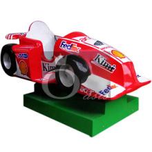 Kiddie Ride, детский автомобиль (F1)