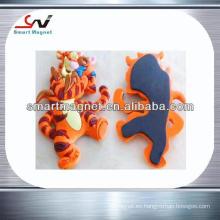 Imán de alta calidad hecho a mano del refrigerador 3D