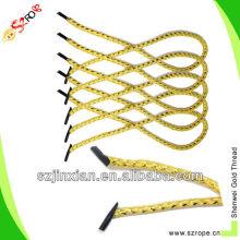 t end cord/t-end cord/t-end cord for bag handle