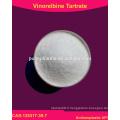 Tartrate Vinorelbine avec GMP 125317-39-7 NVB Meilleur Qualité en Chine