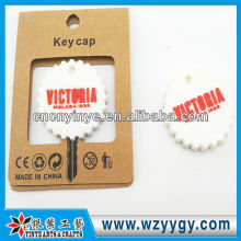 2D Promotional pvc key cover, Various Pattern For Children