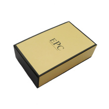 Special for Collapsible Magnetic Gift Box Custom Printed Collapsible Rigid Gift Box supply to Italy Importers