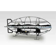 3CH RC Airship with Gyro Toy Electric RC Airship Toys for Sale