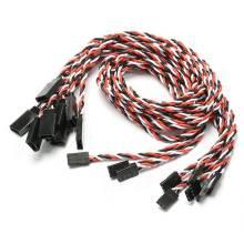 Kabel przedłużający Servo 22AWG Futaba JR