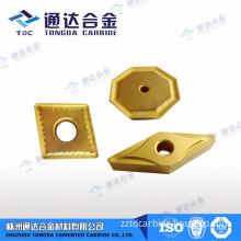 Tungsten Carbide Turning Tool