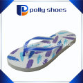 2016 China New Design EVA Printed Woman Slippers