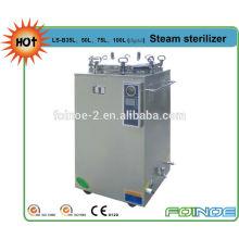 CE genehmigt und hohe Qualität Vertikaler Druck medizinischen Sterilisator Preis