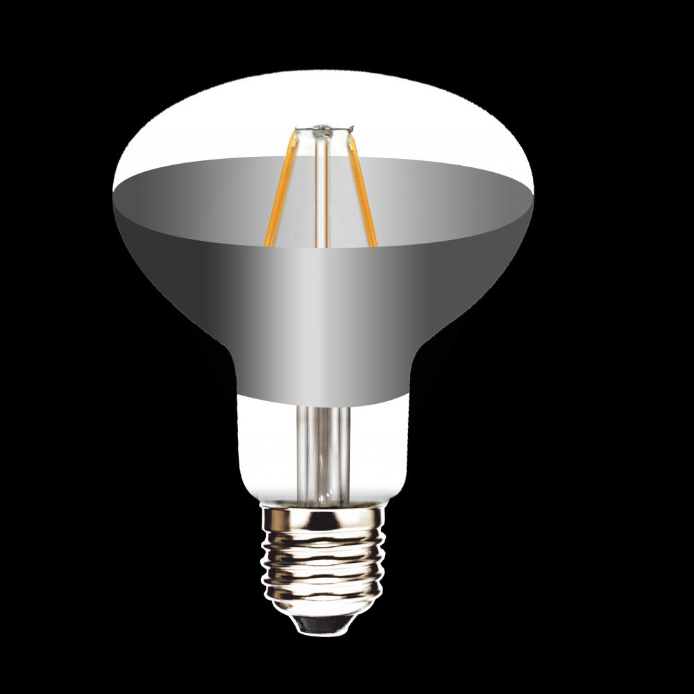 LED Filament Lamp R80 2W