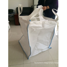 Flexible FIBC Bulk Bag with Spout