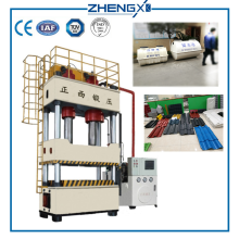 GMT Molding Hydraulic Press Machine With CE/ISO 600T