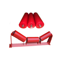 Troughing/Parallel/Carring/Return Conveyor Roller for Bulk Material Handling Industry