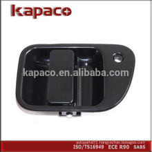 Auto accssory car door handle MB927593 for MITSUBISHI L400
