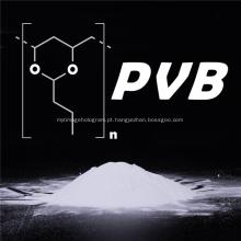 Pó de resina PVB de polivinil butiral química de matéria-prima