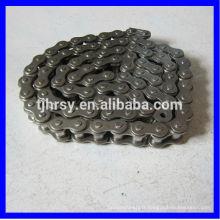 Chaîne à rouleaux en acier inoxydable 08B Best Supplier