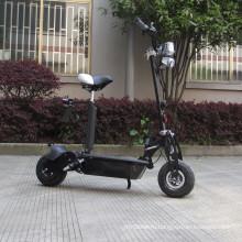 Электрический самокат Evo мощностью 800 Вт с сиденьем (ET-ES16)