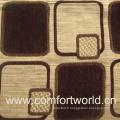 Tissu d'ameublement de laine