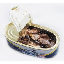 semi-automatic sardine canning filling machine equipment
