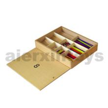 Montessori Educational Toys Gabe 8 (3cm)