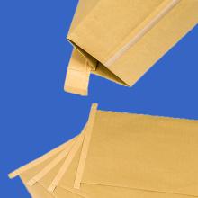 saco de papel kraft saco de pele de cobra revestido