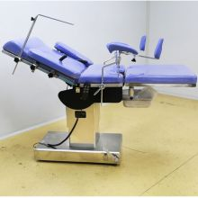 Multi-Purpose+gynecology+examination+operating+table