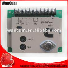 Intelligent Nt855 4913988 Cummins Diesel Engine Parts Instrument Box
