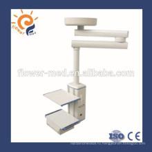 Медицинское оборудование Производитель ICU Одноручное Руководство Медицинский Подвеска