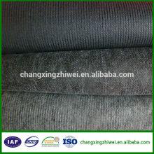 hecho en china accesorios de prendas de vestir al por mayor tejido no tejido de poliéster interlínea