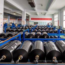 Fineray brand factory price ttr jumbo roll