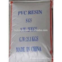 Resina de pasta (E-PVC) PBL-31
