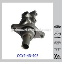 Новый элемент автозапчастей Mazda 5 тормозной главный цилиндр CCY9-43-40Z