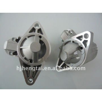 Motor de arranque Carcasa de aluminio