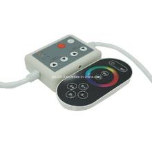 Controlador do toque do diodo emissor de luz do RGB da alta qualidade