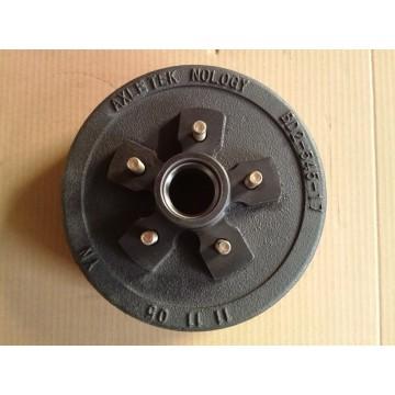 partes da bateria do cubo de freio reboque de caixa de luz