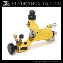 High Quality Rotary Tattoo Machine with Swiss Motor or Maxon Motor