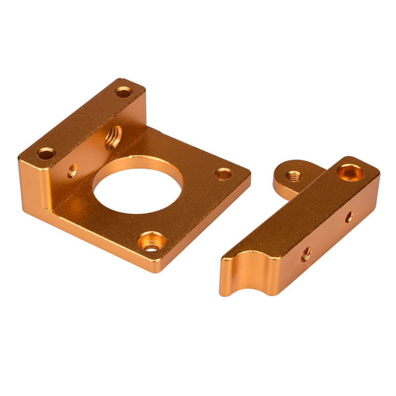 Brass Cnc Milling Machining