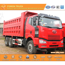 FAW 6X4 40tons Mining Tipper best price