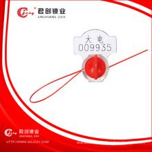 Elektrisches Meter Seal Valve Seal