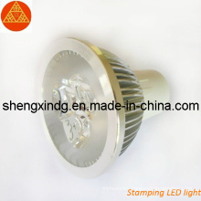 Stamping LED Light Housing Shell (SX009)