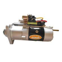 Excavator starter motor 4N3181
