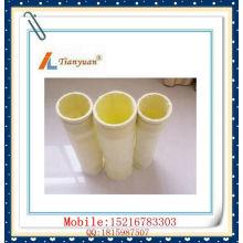 Bolsa de filtro acrílico para filtro de polvo de fieltro