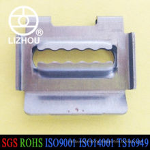 Multi Slide Customized Metal Parts