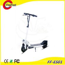 Китай 2015 Стоящий Дешевые 2 колеса Электрический Scooter