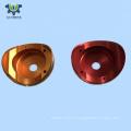 Servicio de piezas de mecanizado CNC de alta precisión, pieza de latón cnc