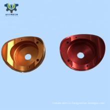 Обслуживание деталей CNC Cnc высокой точности подвергая механической обработке латунная часть